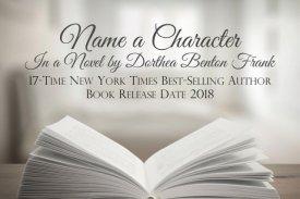Dorthea Benton Frank
