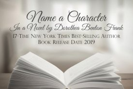 2018 Name a Character