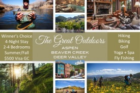 2018 Great Outdoors